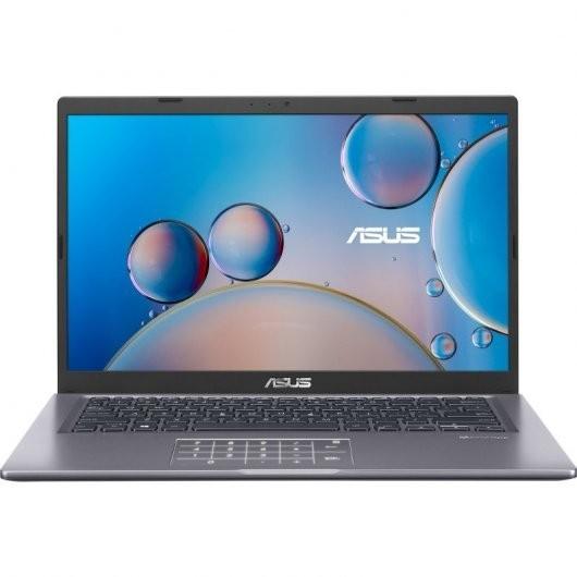 Portatil Asus F415EA-EK115 i5-1135G7 8GB 512GB SSD 14' sin S.O. Gris
