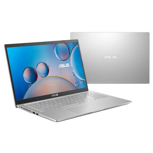 Portatil Asus VivoBook F515EA-EJ433T i7-1165G7 8GB 512GB SSD 15.6' w10 Gris plata