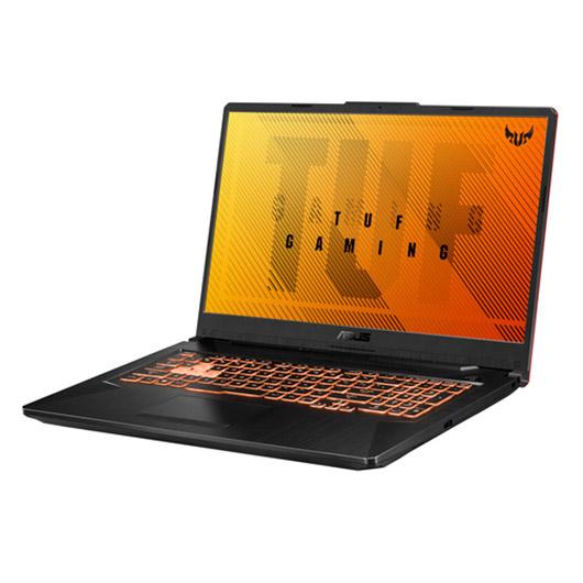 Asus TUF Gaming FA706II-H7071T Ryzen 7-4800H 16GB 1TB SSD GeForce GTX1650Ti 4gb 17.3' w10 Negro