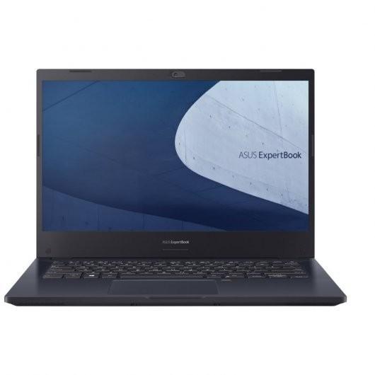 Portatil Asus ExpertBook P2 P2451FA-EB1533R i5-10210U 8GB 512GB SSD 14' w10pro Negro estrella