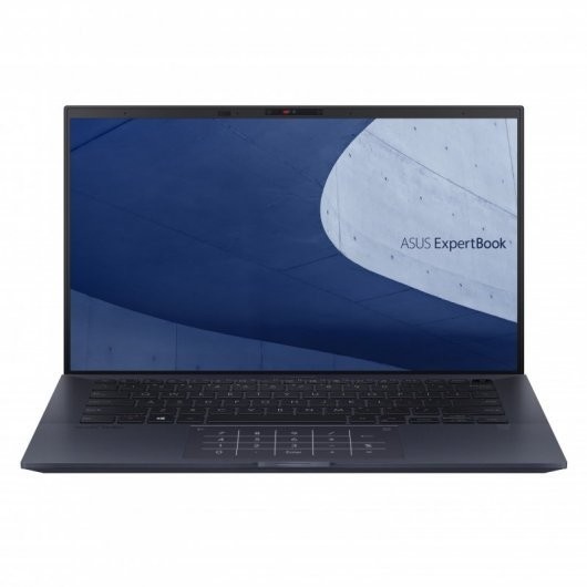 Portatil Asus ExpertBook B9400CEA-KC0304R i7-1165G7 16GB 1TB SSD 14' w10pro Negro estrella