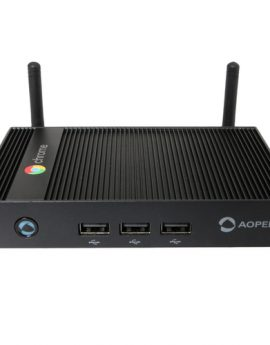 A-open Chromebox Mini Full System With Rk3288c 2g X 2, 16g Emmc / Chrome Os