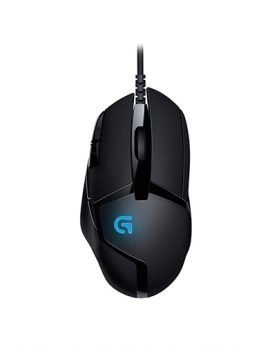 Mouse Logitech Gaming G402 Hyperion Fury  P/n:910-004068