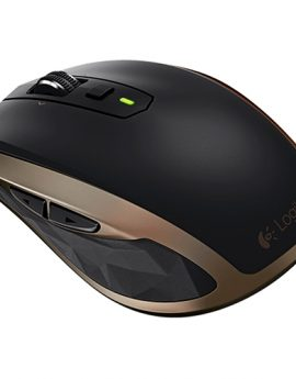 Mouse raton logitech mx anywhere 2 business wireless negro