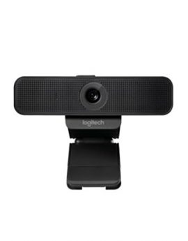 Webcam logitech c925e 30fps full hd microfono