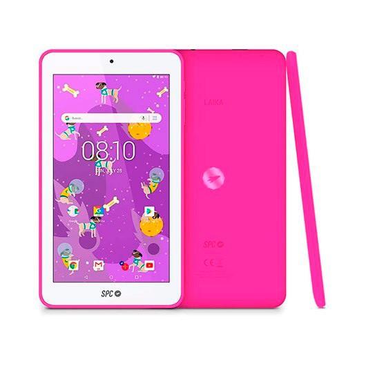 SPC Laika Tablet 7' IPS 8GB Rosa