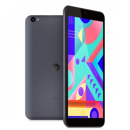 Tablet SPC Lightyear 2nd Generation 8' IPS 2/32GB Negra