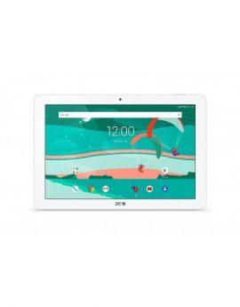 "Tablet Spc Gravity 4g 10"" 2-16 Blanco"