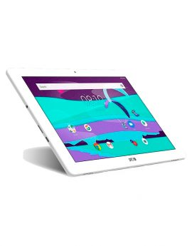"Tablet Spc Gravity Max 10"" 2-16 Blanco"