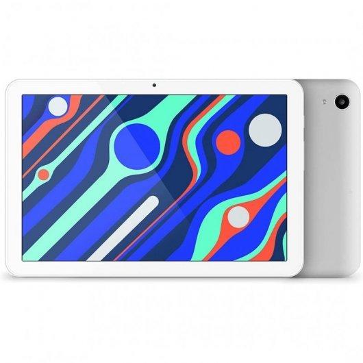Tablet SPC Gravity SE 2nd Generation 10.1' 2/32GB Blanca