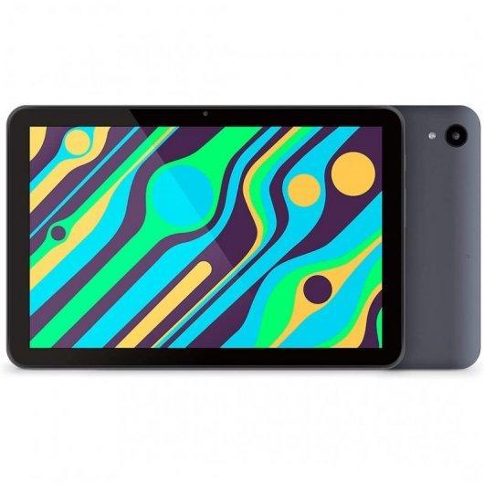 Tablet SPC Gravity SE 2nd Gen 10.1' 2/32GB Negra