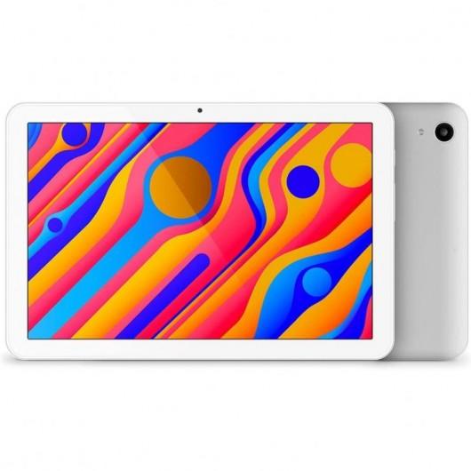 Tablet SPC Gravity Pro 2nd Generation 10.1' 3/32GB Blanca