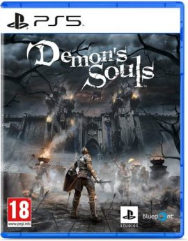 Juego para Consola Sony PS5 Demon's Souls Remake