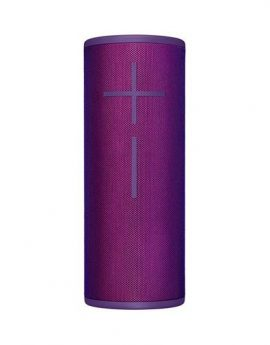 Ultimate Ears Megaboom 3 Altavoz Inalámbrico Purple
