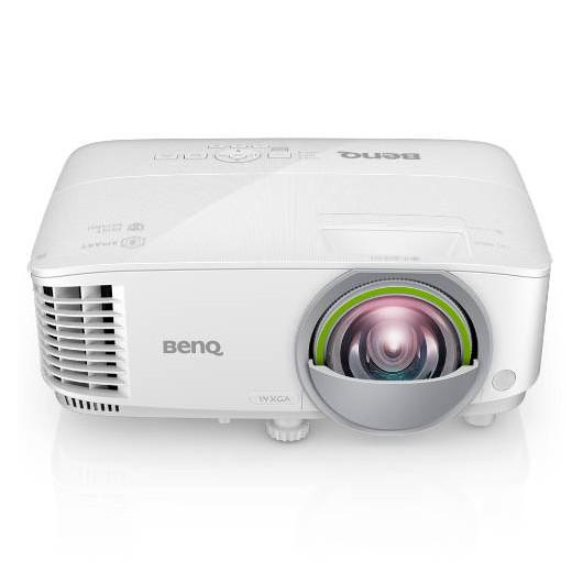BenQ EW800ST Proyector ANSI DLP WXGA 3300 Lúmenes Blanco