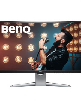 "Monitor Benq EX3203R 32"" Led QHD 144Hz FreeSync curvo"