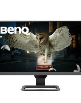 "Monitor BenQ EW2780Q 27"" LED IPS QuadHD HDRi"