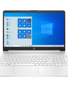 HP 15S-FQ1060NS i5-1035g1 16GB 512GB SSD 15.6'' w10 blanco
