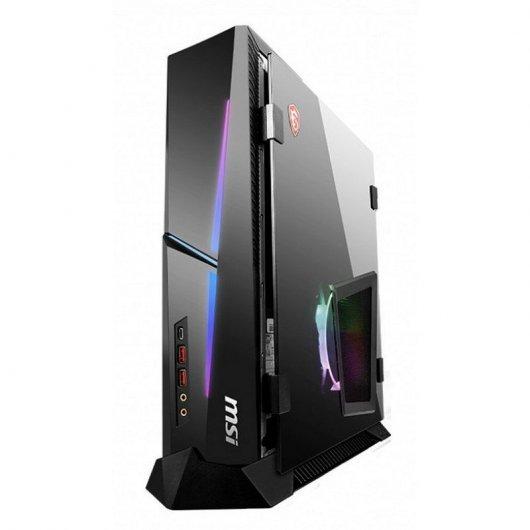 MSI MEG Trident X 10TD-1274EU i7-10700K 16GB 1TB SSD RTX3070 8gb w10