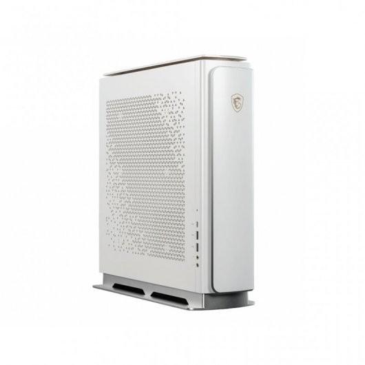 MSI Creator P100X 10TD-406EU i7-10700K 32GB 2TB+1TB SSD RTX3070 8gb w10pro Blanco
