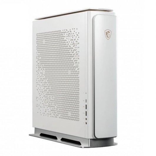 MSI Creator P100A 10SC-237EU i7-10700 16GB 1TB+1TB SSD RTX2060Super 8gb w10pro Blanco