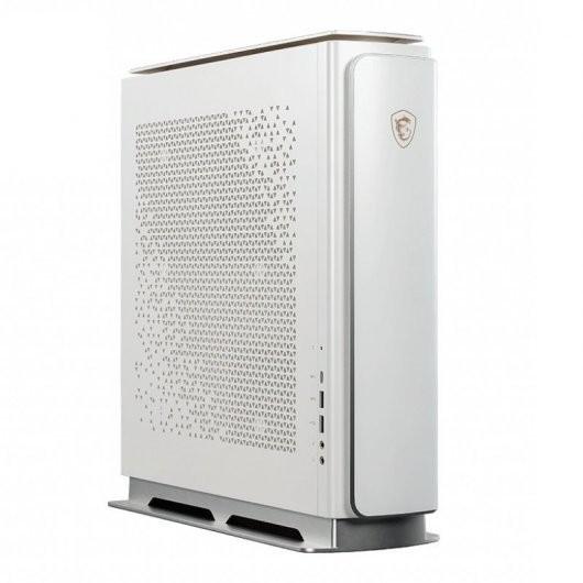 MSI Creator P100A 10TD-439EU i7-10700 32GB 2TB+1TB SSD RTX3070 8gb w10pro Blanco