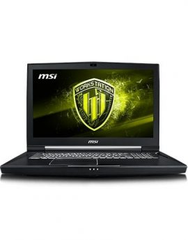Portatil Msi Wt75 8sl-009es (workstation)