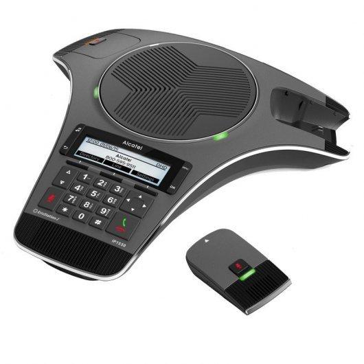 Alcatel Conference 1550 IP Sistema de Audioconferencia
