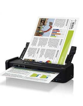 Epson WorkForce DS-360W Escáner con alimentador automático de documentos (ADF)