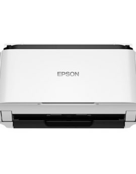 Escaner sobremesa epson workforce ds-410 a4/ a3 manual/ profesional/ adf 50 hojas