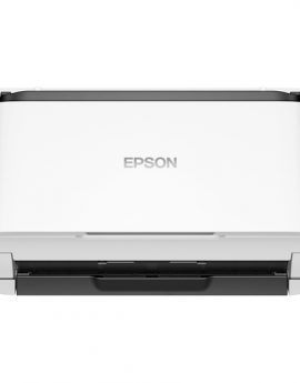 Escaner sobremesa Epson WorkForce DS-410 Power PDF - A4 -  A3 manual -  profesional -  ADF 50 hojas