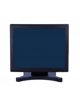 "Monitor Tactil Bluebee TM-217 17"" Negro Usb"