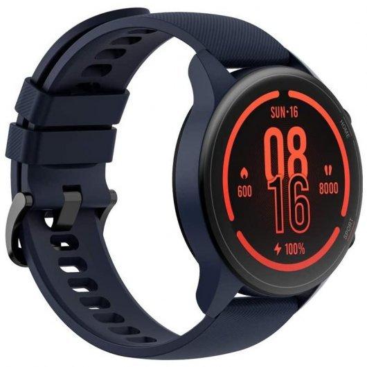Xiaomi Mi Watch Reloj Smartwatch Azul Marino