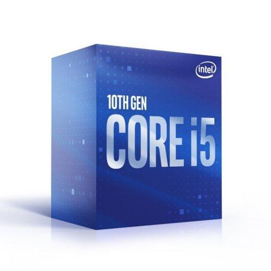 Procesador Intel Core i5-10400F 2.90 GHz