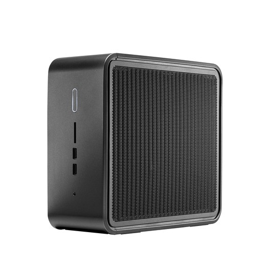 Barebone Intel NUC BXNUC9I9QNX 999DNT i9-9980HK 2.4 GHz