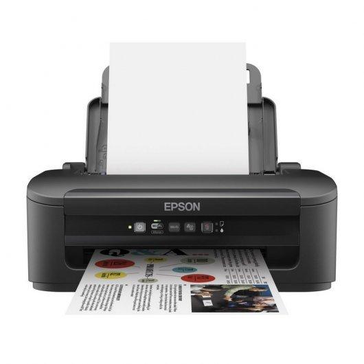 Epson Workforce WF-2010W Impresora Color WiFi