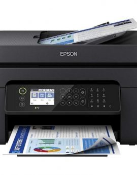 Epson WorkForce WF-2850DWF Multifunción Color WiFi Fax