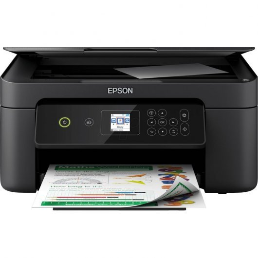 Epson Expression Home XP-3100 Multifunción Color WiFi