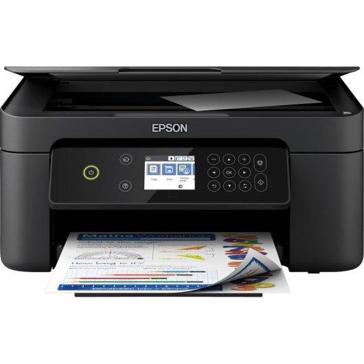 Epson Expression Home XP-4100 Multifunción Color WiFi