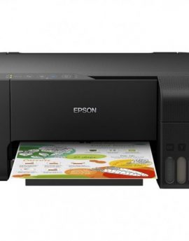 Epson EcoTank ET-2715 Multifunción Color WiFi