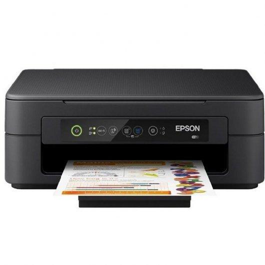 Epson Expression Home XP-2100 Multifunción Color WiFi