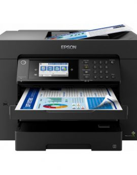 Epson WF-7840DWF Multifuncion Inyeccion Color Fax A3 Wifi Duplex