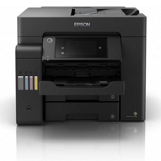 Epson EcoTank ET-5850 Multifunción WIFI Fax