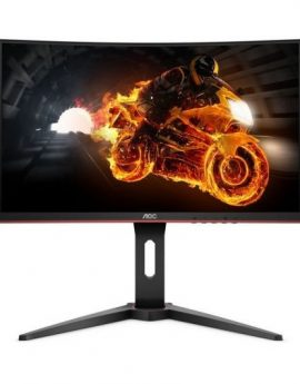 "Monitor AOC C27G1 Gaming 27"" LED FullHD 144Hz FreeSync Curvo"