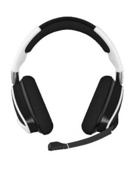 Corsair Void Elite Wireless Auriculares Gaming Inalámbricos 7.1 Blanco
