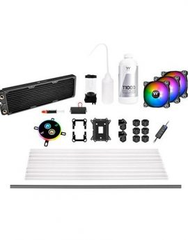 Thermaltake Pacific C360 DDC Hard Tube Water Cooling Kit