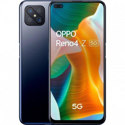 Smartphone Oppo Reno4 Z 5G 8/128GB Ink Black