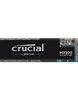 SSD Crucial CT1000MX500SSD4 MX500 M.2 Type 2280S 1TB