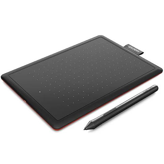 Tableta digitalizadora Wacom One by Wacom Medium