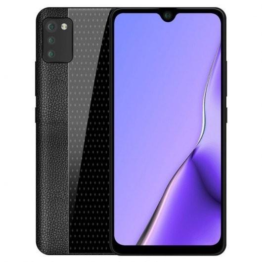 Smartphone Cubot Note 7 2/16GB Negro